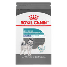 Load image into Gallery viewer, Royal Canin Canine Care Nutrition Large Joint and Coat 13.6kg Dog Food
