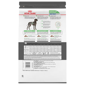 Royal Canin Canine Care Nutrition Large Digestive Care 13.6kg Dog Food