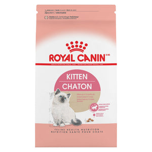 Royal Canin Feline Health Nutrition Kitten 3.18kg Cat Food