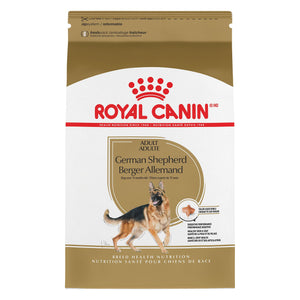 Royal Canin Breed Health Nutrition German Shepherd 13.6kg Dog Food