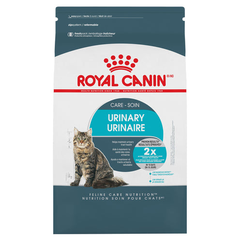 Royal Canin Feline Care Nutrition Urinary Care Cat Food