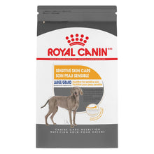Load image into Gallery viewer, Royal Canin Canine Care Nutrition Large Sensitive Skin Care 13.6kg Dog Food