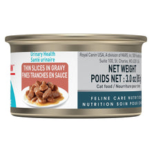 Load image into Gallery viewer, Royal Canin Feline Care Nutrition Urinary Care Canned Cat Food