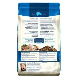 Blue Buffalo Life Protection Formula Chicken and Brown Rice 9.9kg Dog Food