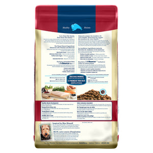 Blue Buffalo Life Protection Formula Fish and Brown Rice 9.9kg Dog Food