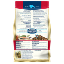 Load image into Gallery viewer, Blue Buffalo Indoor Health Adult Salmon 3.18kg Cat Food