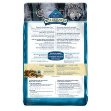 Load image into Gallery viewer, Blue Buffalo Wilderness Adult Large Breed Healthy Weight Chicken 10.89kg Dog Food
