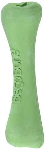 BeCo Bone Green Dog Toy
