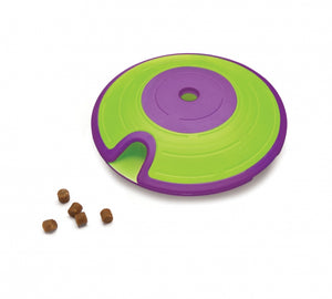 Outward Hound Nina Dog Treat Maze Dog Puzzle