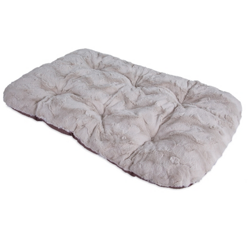 Precision SnooZZy Cozy Comforter Tan Dog Bed