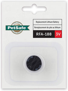 PetSafe Replacement Battery 3v