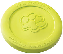 Load image into Gallery viewer, WestPaw Zogoflex Zisc Large Dog Toy