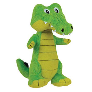 Tender-Tuffs Easy Grab Crocodile Dog Toy