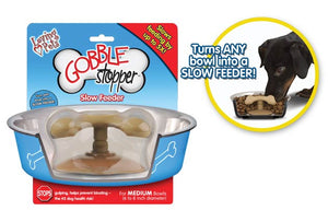 Loving Pets Gobble Stopper Med