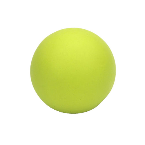 Rascals Latex Ball Lime Dog Toy
