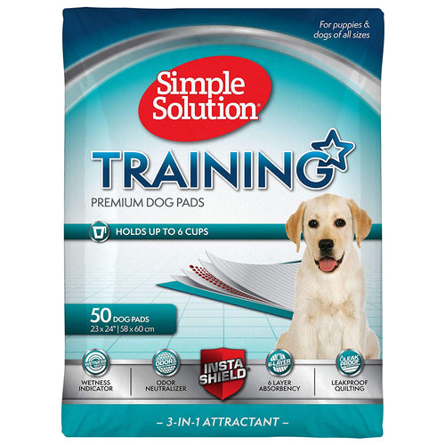 Simple Training Pads 50pk