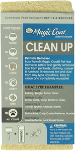 Four Paws Magic Coat Sponge