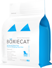 Load image into Gallery viewer, BoxieCat All Natural 12.7kg Cat Litter
