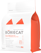 Load image into Gallery viewer, BoxieCat Extra Strength 12.7kg Cat Litter
