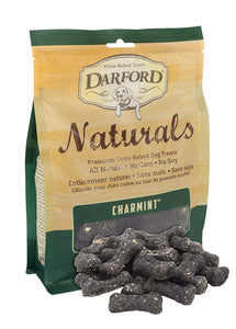 Darford Natural Charmint 400g Dog Biscuits