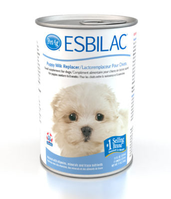 Esbilac Liquid Milk Replacer for Puppies 236ml