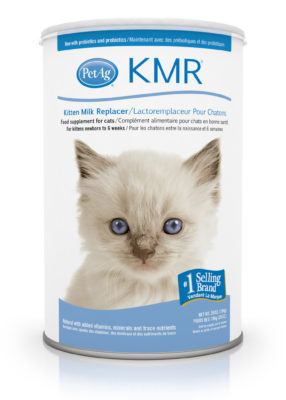 KMR Milk Replacer For Kittens 170g
