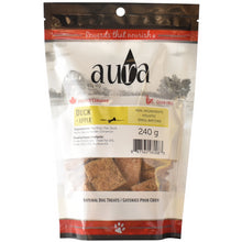 Load image into Gallery viewer, Aura Bakery Duck Wafer Dog Biscuits