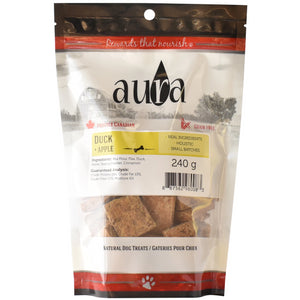 Aura Bakery Duck Wafer Dog Biscuits