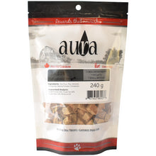 Load image into Gallery viewer, Aura Bakery Venison Bits Dog Treats