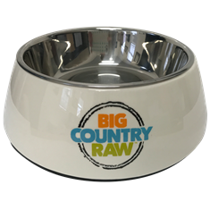 SPECIAL ORDER Big Country Raw Bowl - Complete Set - LARGE