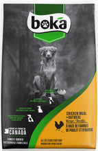 Load image into Gallery viewer, Boka Chicken Dry Dog Food