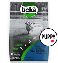 Load image into Gallery viewer, Boka Whitefish Puppy Dry Dog Food