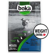 Load image into Gallery viewer, Boka Whitefish Weight Control Dry Dog Food