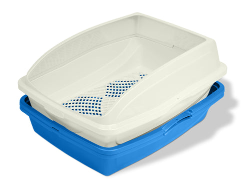 Vanness Sifting Litter Pan