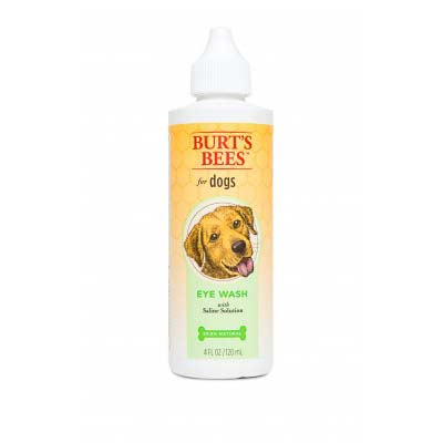 Burt's Bees Eye Wash 118ml Dog