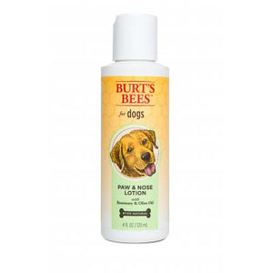 Burt's Bees Paw and Nose Lotion 118ml Dog