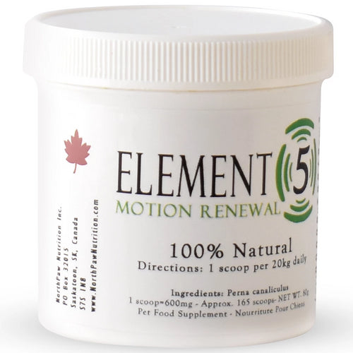 Element 5 Motion Renewal Joint Supplement