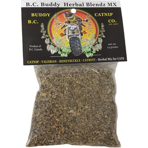 Kooky Cat 28g Herbal Blendz