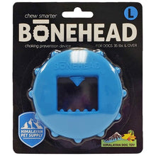 Load image into Gallery viewer, Himalayan Dog Bonehead Choking Prevention Device Large