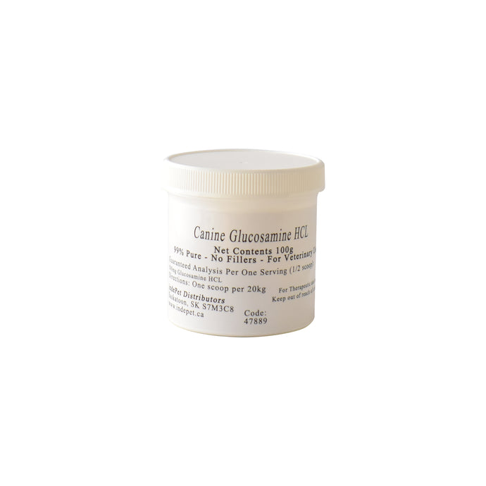 Supplement Glucosamine 100g