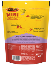 Load image into Gallery viewer, Zuke's Naturals Rabbit Dog Treats