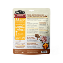 Load image into Gallery viewer, PRESALE - NEW Acana High Protein Crunchy Biscuits Chicken Liver 255g Dog Treats (Ships Feb.2021)