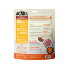 Load image into Gallery viewer, PRESALE - NEW Acana High Protein Crunchy Biscuits Turkey Liver 255g Dog Treats (Ships Feb.2021)