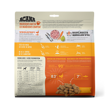 Load image into Gallery viewer, Acana Free-Run Turkey Morsels 227g Freeze Dried Dog Food