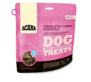 Acana Grass-Fed Lamb Freeze Dried Dog Treats