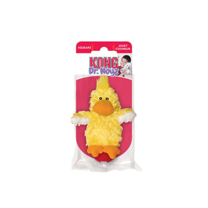 Kong Dr. Noyz Duck Extra Small Dog Toy
