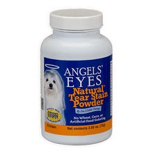 Load image into Gallery viewer, Angel Eyes Chicken 75g Tear Stain Remover