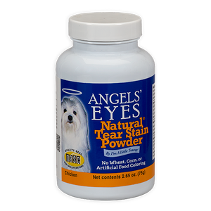 Angel Eyes Chicken 75g Tear Stain Remover
