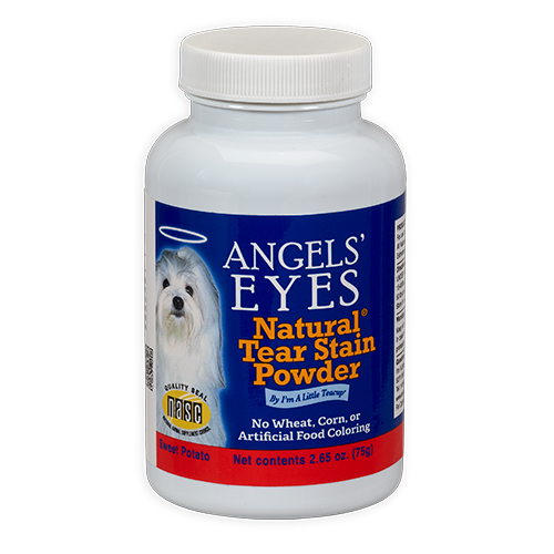 Angel Eyes Sweet Potato 75g Tear Stain Remover
