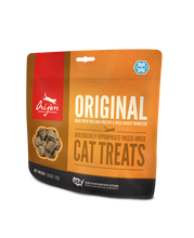 Load image into Gallery viewer, Orijen 35g Original Freeze Dried Cat Treats
